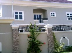 3 Nos 4Bedroom Terrace building