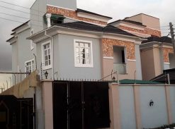 2nos 5br detached house
