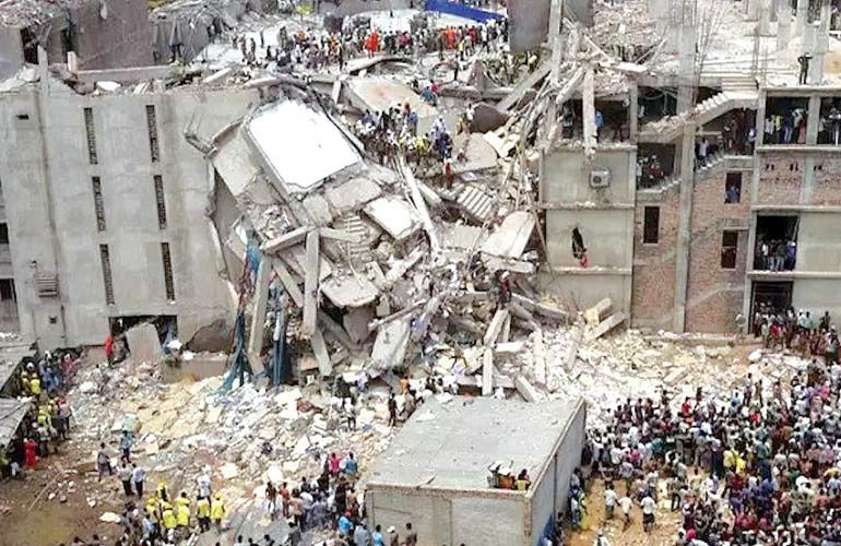 Builders' Day: NIOB calls for end to building collapse, says patronise only registered builders