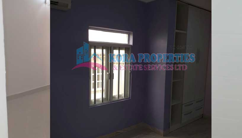 Fully Furnished 4 Bedroom Detached House