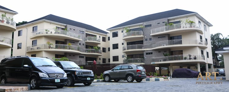 9UNITS EXQUISITELY FINISHED 3BR SERVICED APARTMENTS
